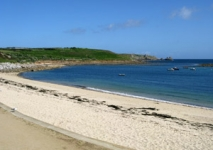 Isles of Scilly removals