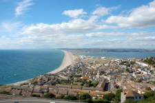 Weymouth and Portland removals