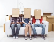 Boxes: An Essential Guide for Your Relocation