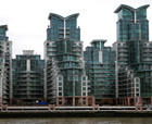 Moving to Battersea