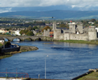 Moving House to Ireland